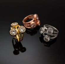 rings Designer Series